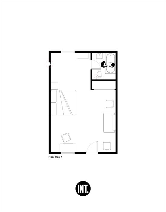 psycho-interiors