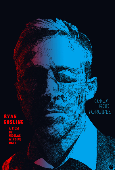 Ryan Gosling Only God Forgives Sharm Murugiah