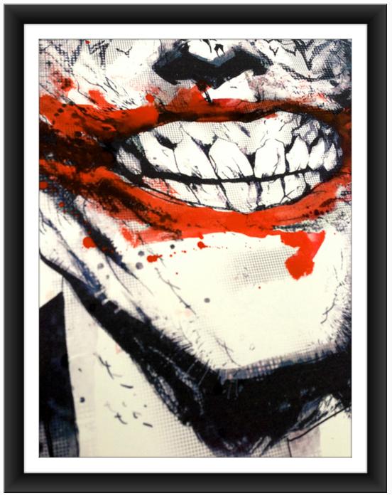 Jock Joker Detail