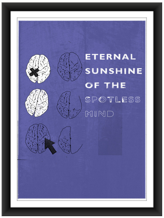 Eternal Sunshine of the Spotless Mind by Ben Mcleod