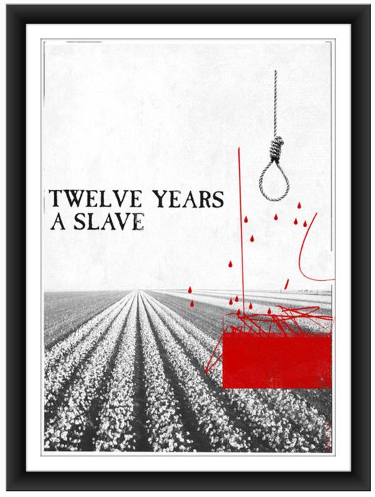 twelve years a slave by ben mcleod