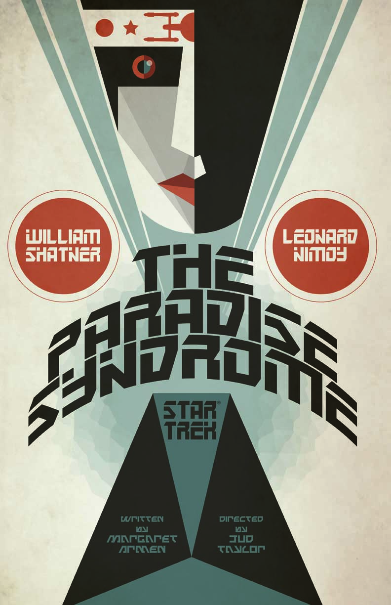 The Paradise Syndrome by Juan Ortiz