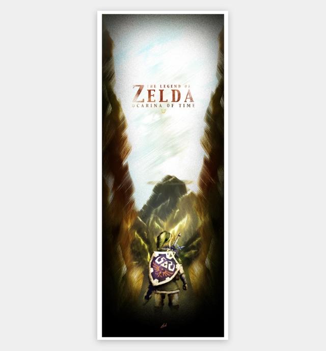 ZeldaPrint