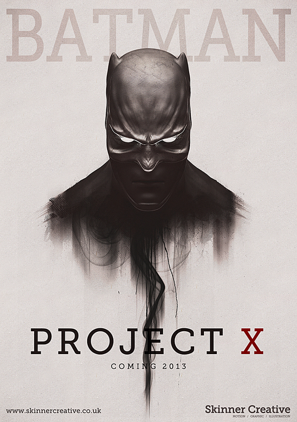 Batman-Project-X