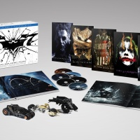"Delve Into The Dark Knight Trilogy: ""What's Better...The Vehicles Or The Villains?"""