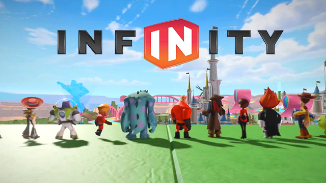Disney Infinity Rolls Out More Limited Edition Crystal ...