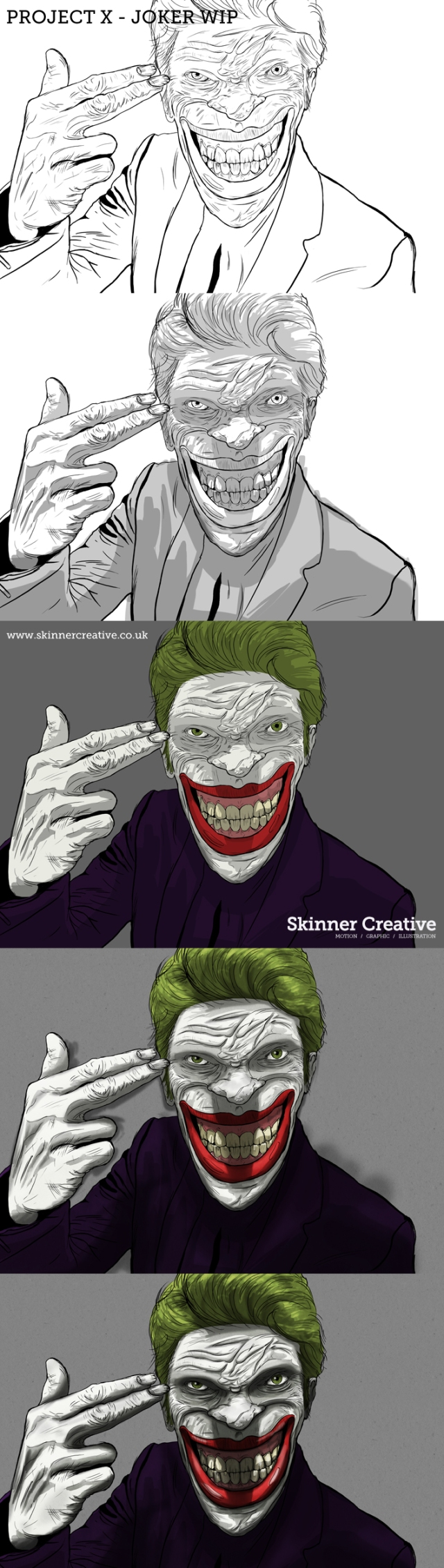 Joker-WIP-stages
