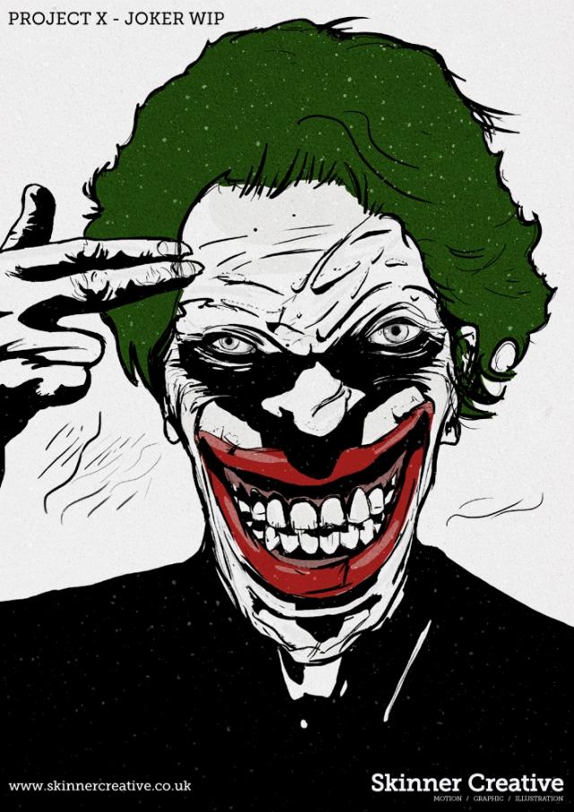 Joker-WIP