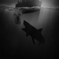 Check Out Marko Manev's Noir Series #2 It's Delightfully Dark And Leaves Us Desiring More