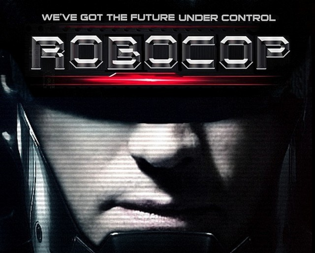 robocop 2014 banner 2014   The Year of the Nerd Film