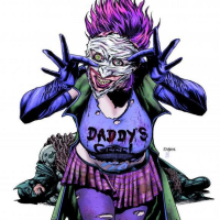 Villains Month From DC Comics Is Pure Evil With The Introduction Of The Joker's Daughter And MORE!