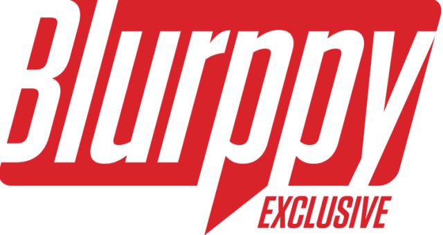 BLURPPY-EXCLUSIVE