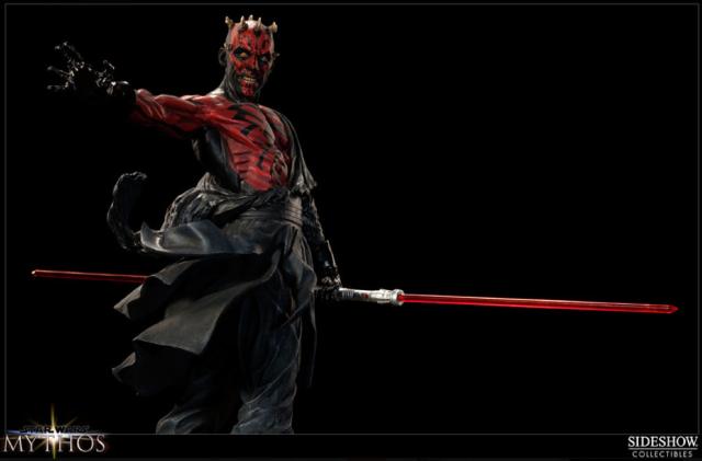 Darth-Maul-Star-Wars-Mythos-Series