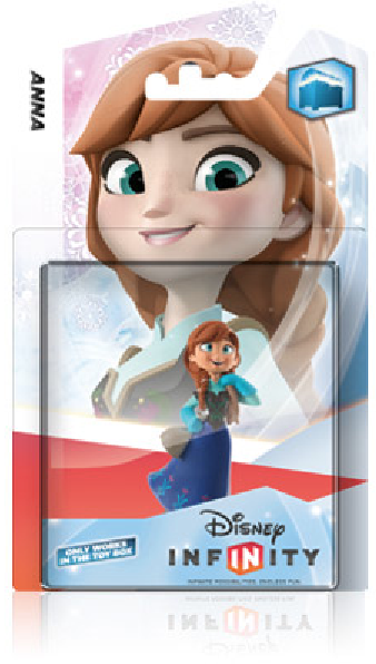 Disney's Infinity Series 2 Figures Coming SOON And We Can ...