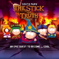 """Ubisoft's """"South Park: The Stick Of Truth"""" Is Coming To A Gaming Console Near You This Holiday Season!"""