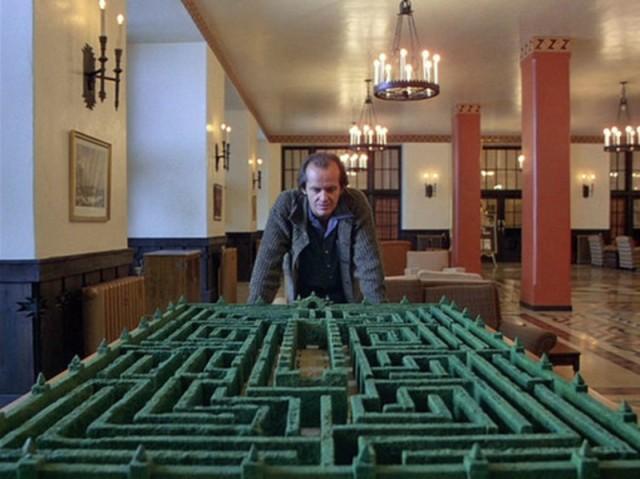 -The-shining-maze