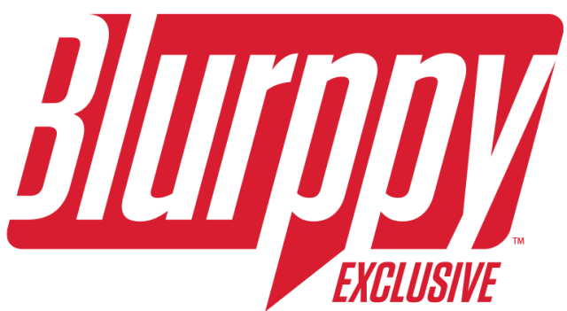BLURPPY TM