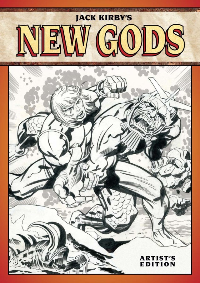 -IDW-KIRBY_NEW_GODS_COVER