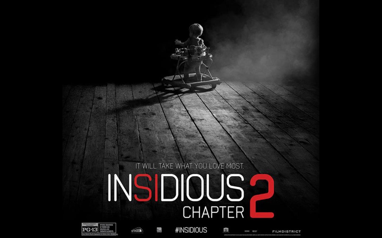 Insidious 2 Streamcloud