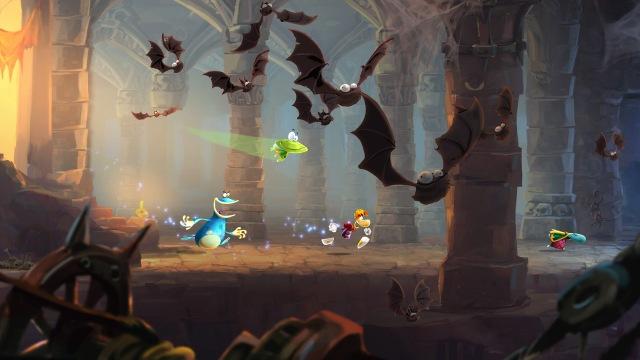 RL_E3_Batcave