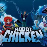 "Adult Swim's Award Winning, Stop-Motion Sensation ""Robot Chicken: Season 6"" Available On Blu-ray & DVD October 8th!"
