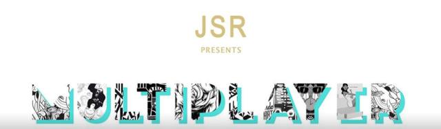 JSR Multiplayer Exhibit