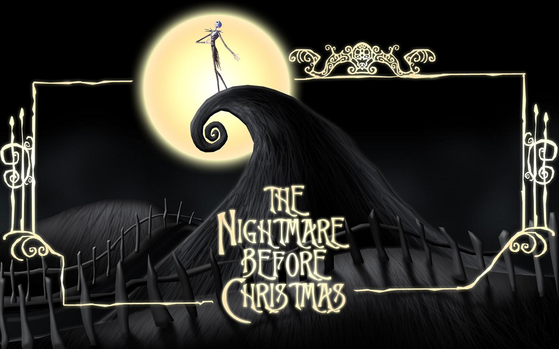 Download Wallpaper Halloween Nightmare Before Christmas - the-nightmare-before-christmas-banner  Picture_561785.jpg