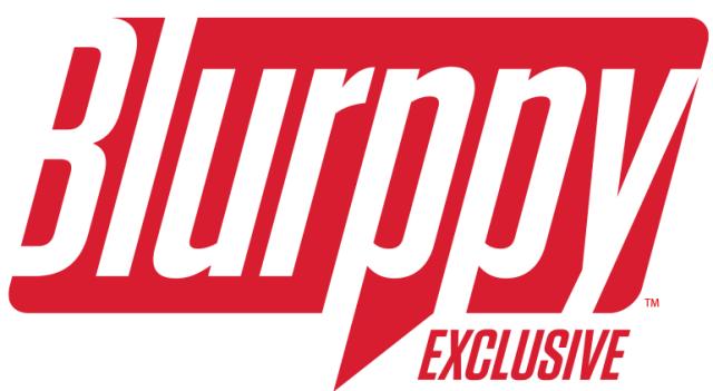 BLURPPY EXCL TM
