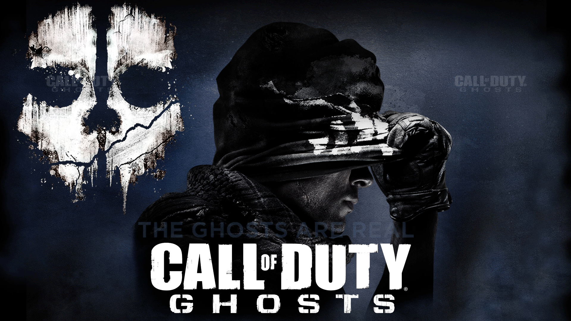 New call of duty commercial - _call Of Duty Ghosts