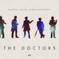 Matt Ferguson And Bottleneck Gallery Celebrate Dr. Who's 50th Anniversary