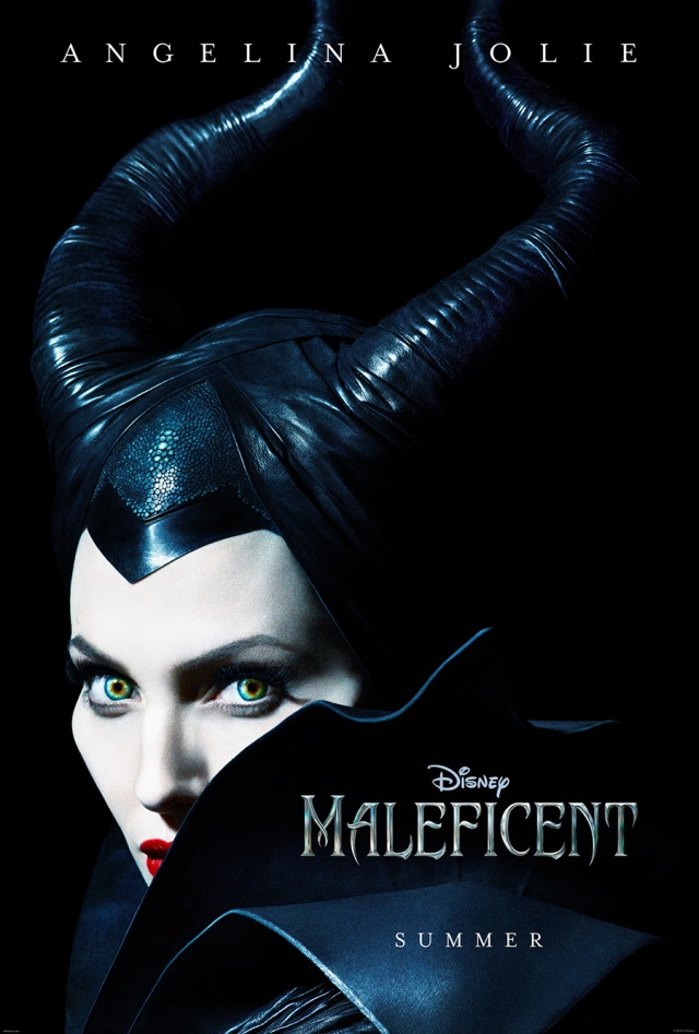 _MALEFICENT-poster
