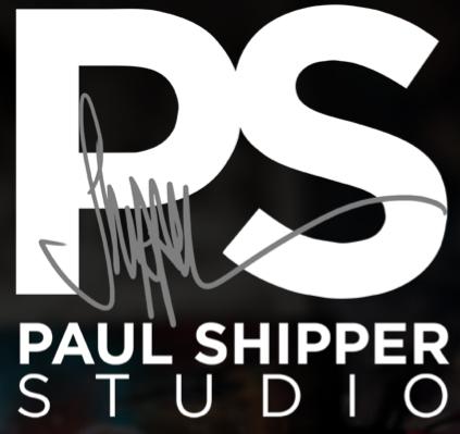 _Paul Shipper Logo
