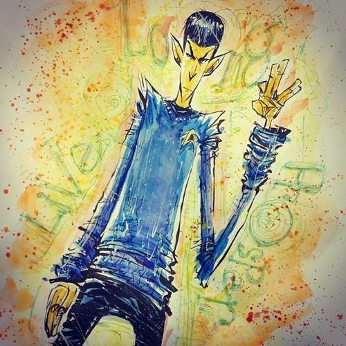 _Skottie-Young-spock