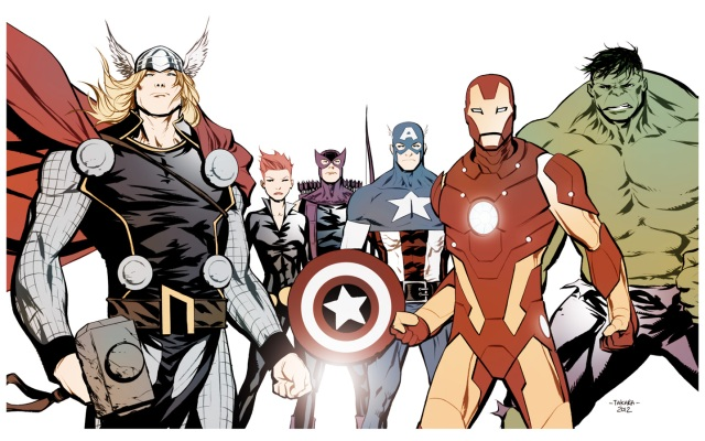 _the_avengers