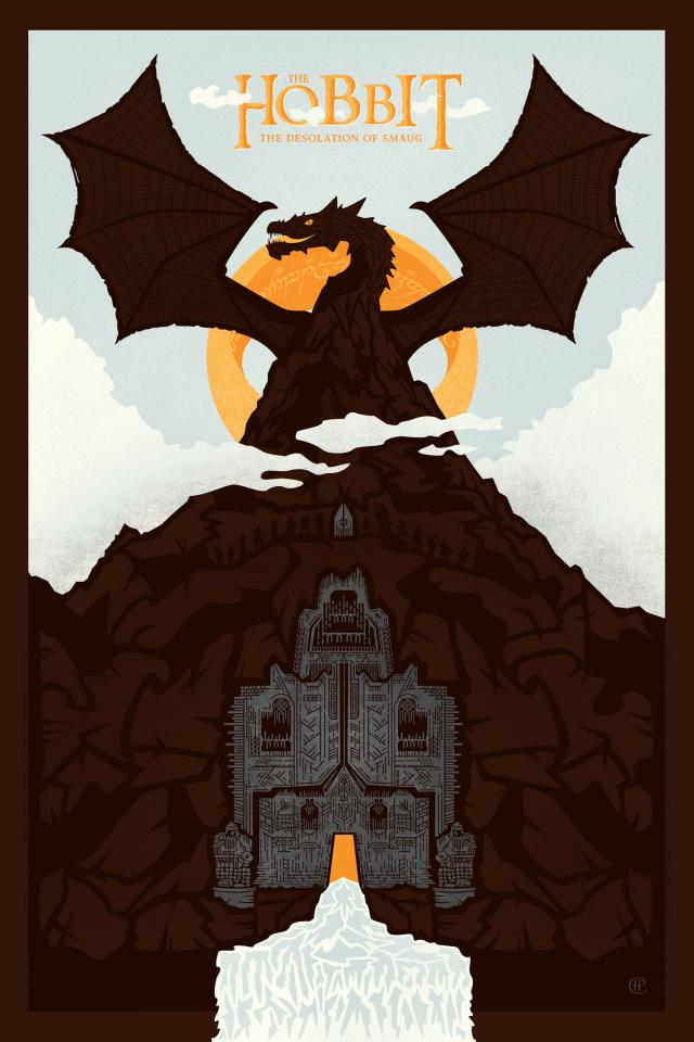 TheHobbit_Poster
