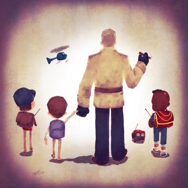 _Andry-Rajoelina-The-A-Family