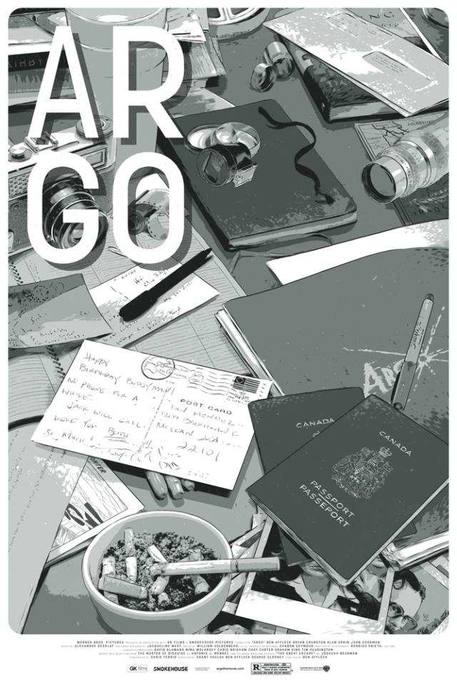 Argo-Mondo