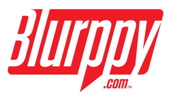 BLURPPY ™-1