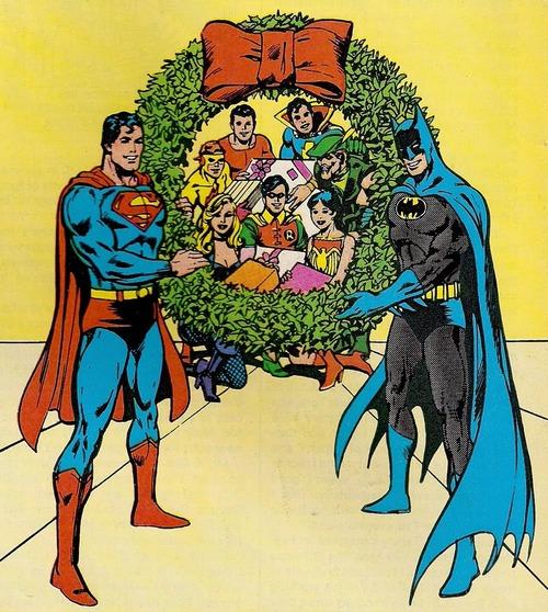 DC-Christmas