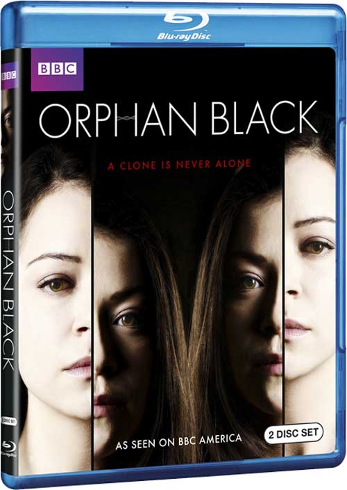 OrphanBlack-blu-ray