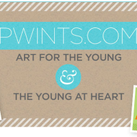 Pwints.com Aims To Make Your Kids Rooms UBER Cool !