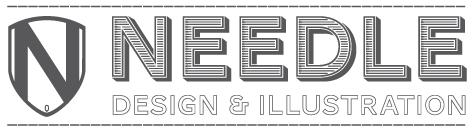 Matt Needle banner