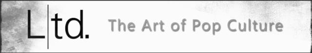 Ltd art gallery banner