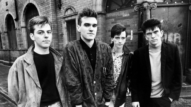-The-smiths