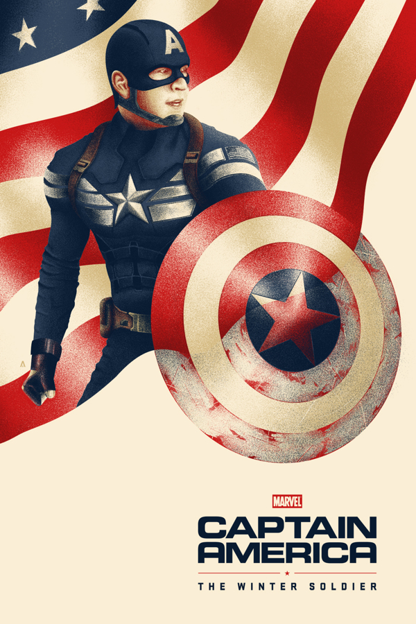 captain america tom miatke