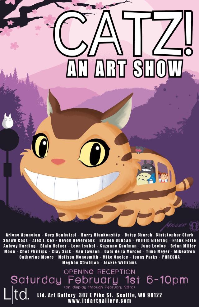 CATZ Poster final