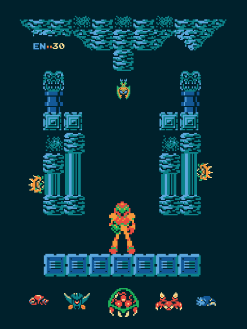 Metroid_7_Color