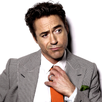 """Tony Stark Can Sing? Watch As Robert Downey Jr. Sings """"Driven To Tears"""" With Sting"""