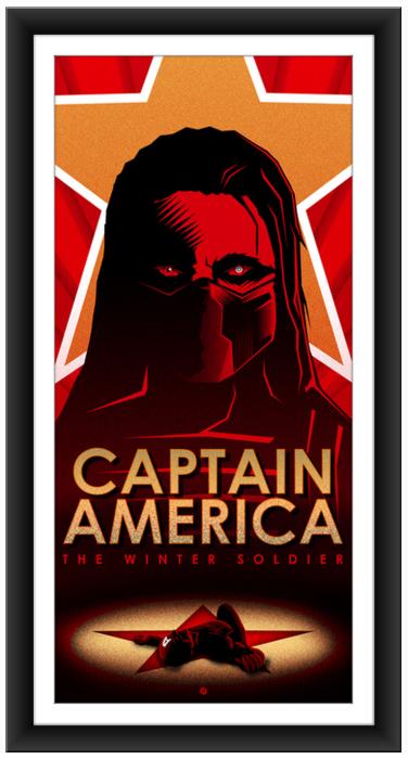 Captain America Doaly 4