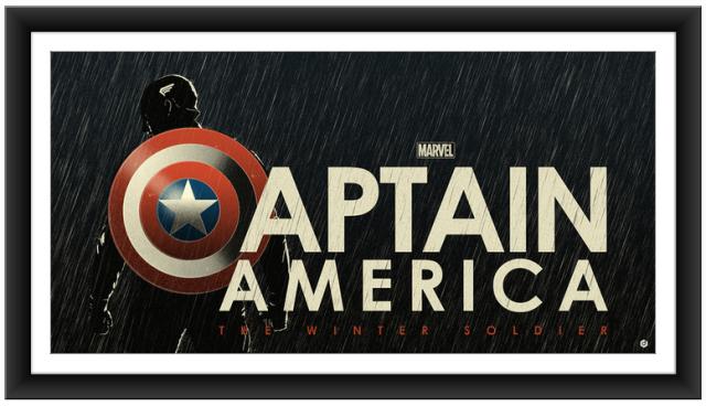 Captain America Doaly 3